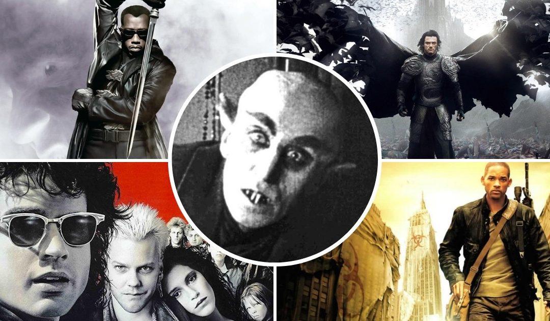 Najbolji Vampirski Filmovi