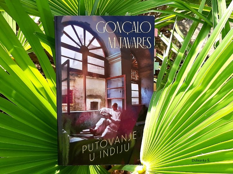 Recenzija knjige: Putovanje u Indiju
