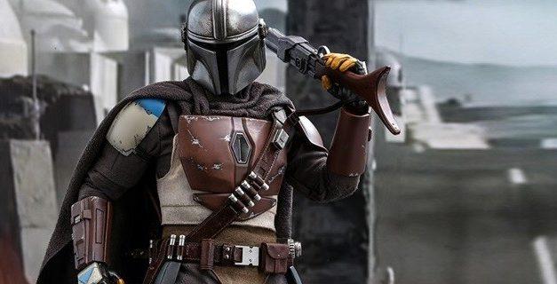 Stigle prve reakcije na novu Star Wars: The Mandalorian seriju
