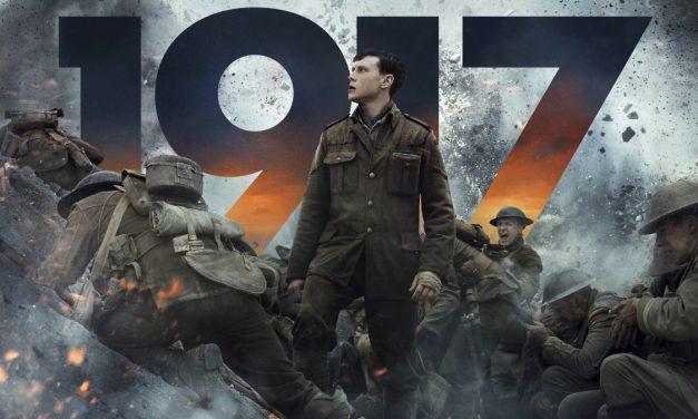 Recenzija: 1917 (2019)