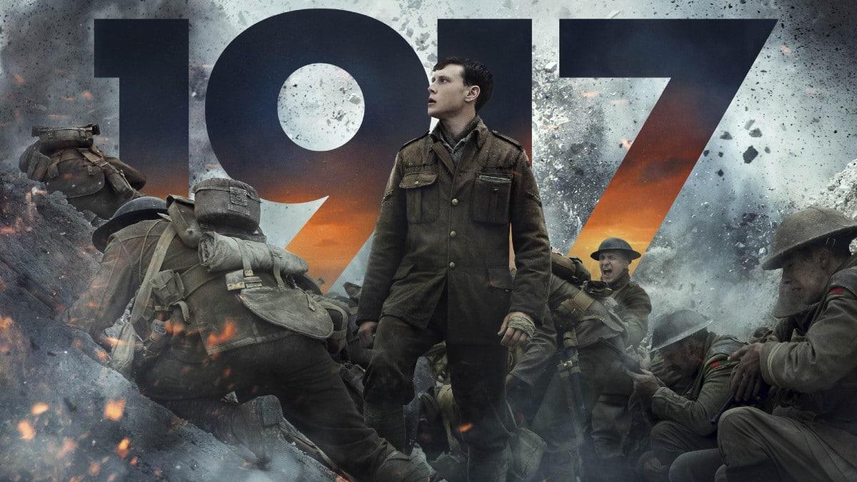 Trailer: 1917 (2019)