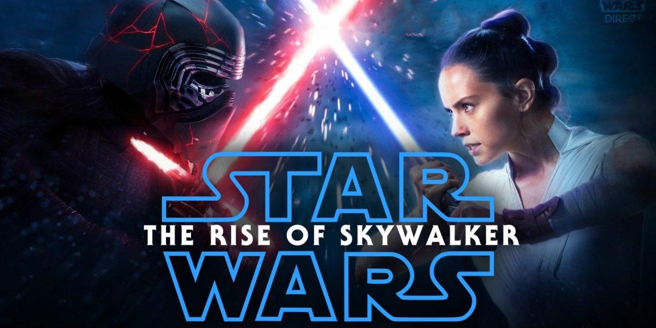Službeno objavljeno koliko će dugo trajati film 'Star Wars: The Rise of Skywalker'