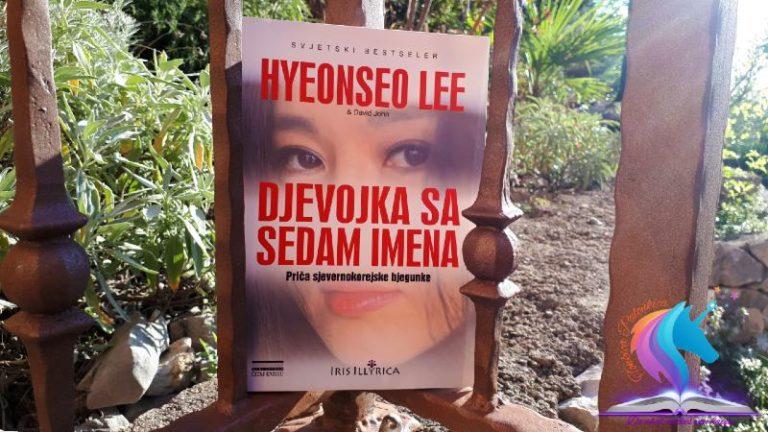 Recenzija knjige: Djevojka sa sedam imena – Priča sjevernokorejske bjegunke