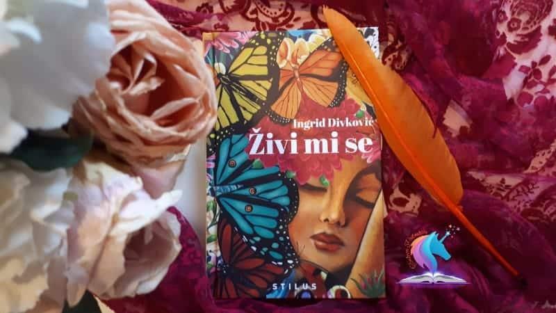 Recenzija knjige: Živi mi se