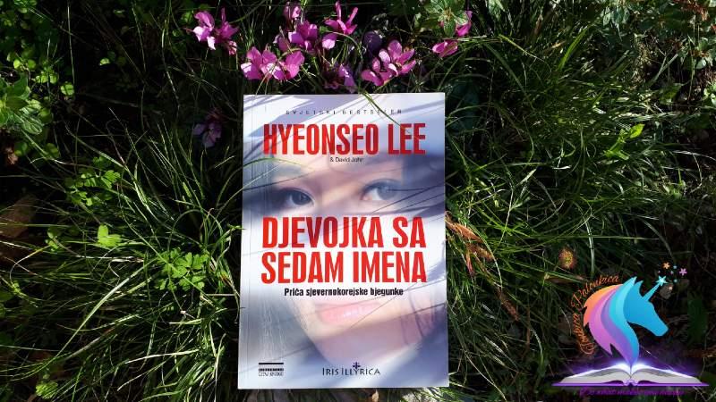 Recenzija knjige: Djevojka sa sedam imena - Priča sjevernokorejske bjegunke