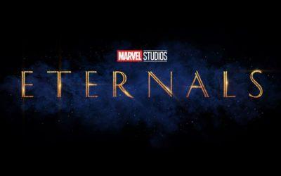 Marvel The Eternals: otkrivena dva nova lika i mogući negativac filma