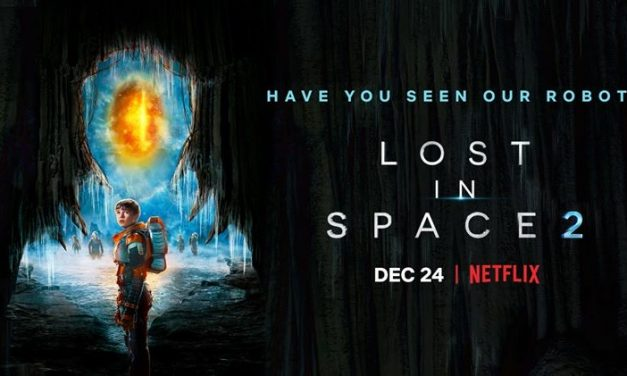 Trailer: Lost in Space (Sezona 2)