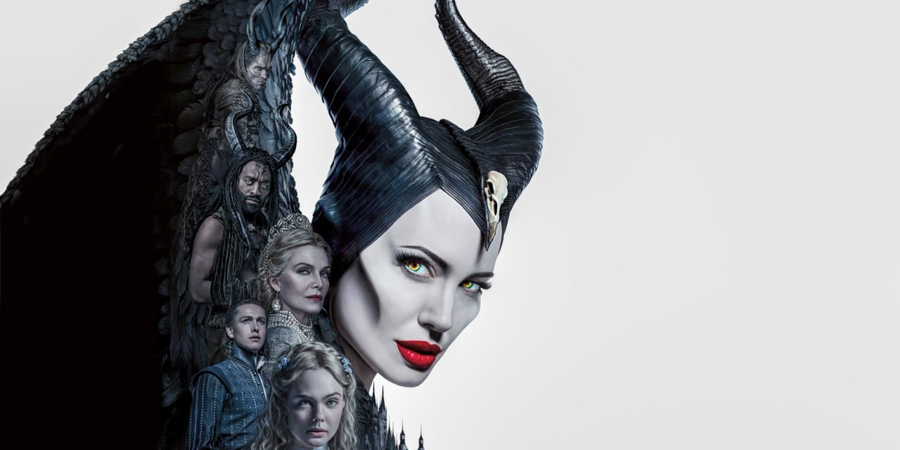 Recenzija: Maleficent: Mistress of Evil (Gospodarica Zla 2, 2019)