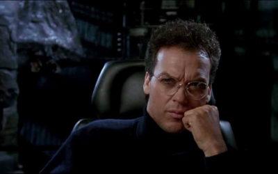 Michael Keatonov Bruce Wayne će imati Cameo u 'Crisis on Infinite Earths'