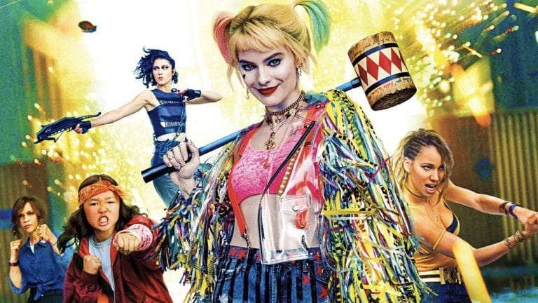 Trailer: Birds of Prey (And the Fantabulous Emancipation of One Harley Quinn) (2020)