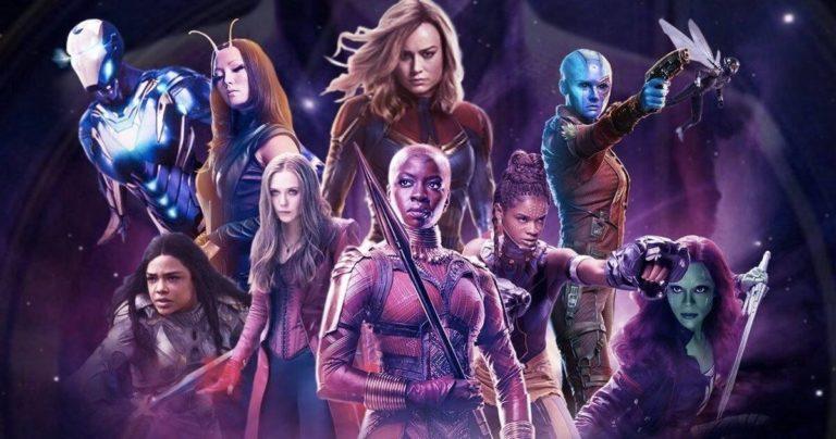 Brie Larson kaže da žene Marvela forsiraju Kevina Feigea da napravi timski 'A-Force' film samo sa Superheroinama