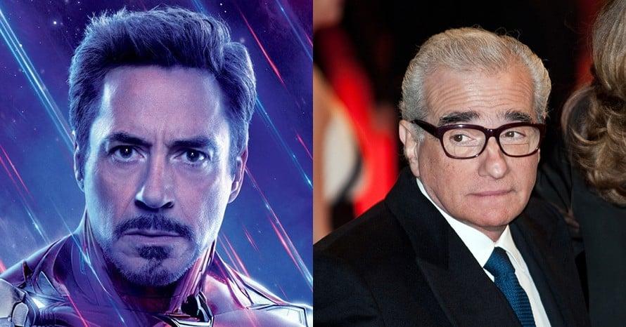 Martin Scorsese nastavlja svoje kontroverzne komentare prema Marvelovim filmovima