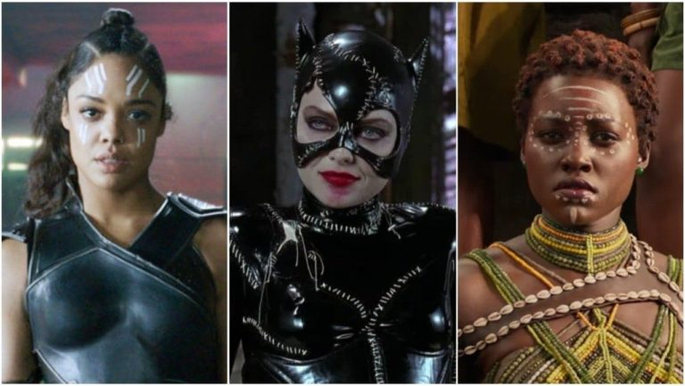 The Batman: Glasine Glumice za Ulogu Catwoman Uključuju Tessu Thompson, Lupitu Nyong'o i Druge