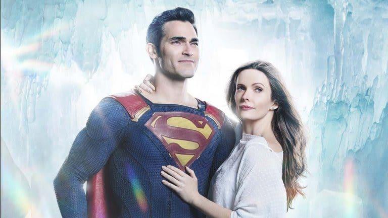 Arrowverse serija 'Superman' u razvoju!