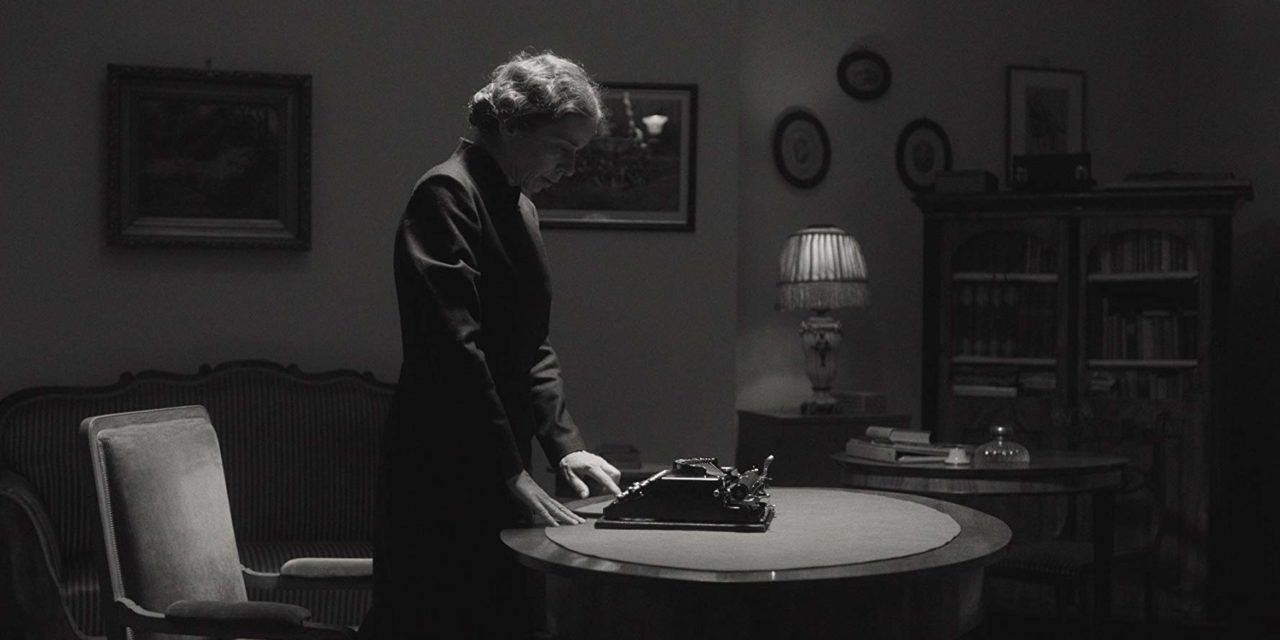 Recenzija: Dnevnik Diane Budisavljević (2019)