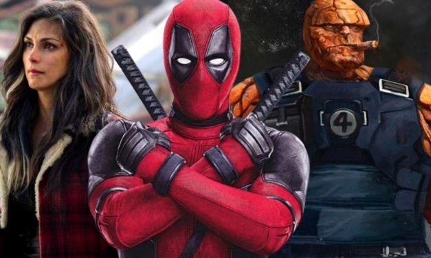 Tim Miller otkriva originalne Deadpool 2 planove koji uključuju Copycat i The Thing Vs. Juggernaut
