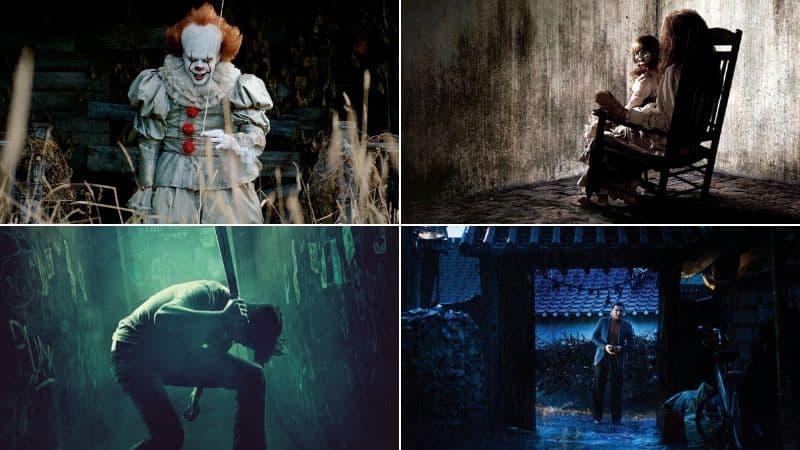20 Najboljih Horor filmova prošlog desetljeća