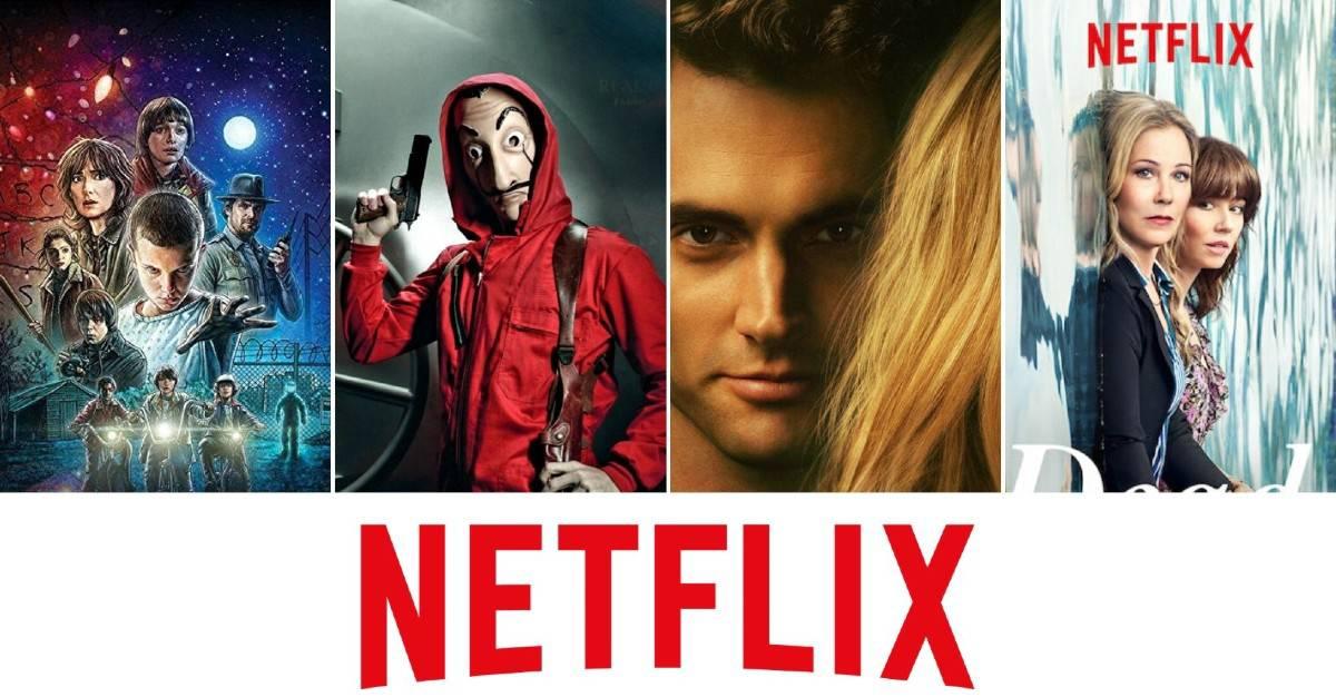 Netflix otkriva 10 najgledanijih originalnih TV serija ove godine