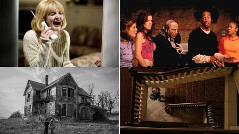 10 Najglupljih stvari koje ljudi rade u Horor filmovima