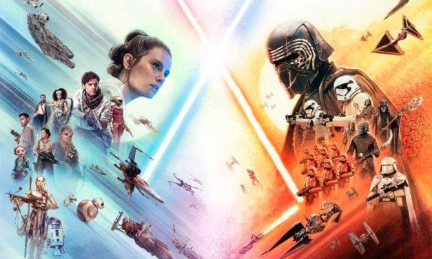 Nove Star Wars: The Rise of Skywalker Slike prikazuju A Knight Of Ren, Poea, Finna, Rose i druge