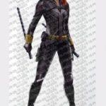 Marvel Black Widow promo slike PROCURILE online - prikazuju Natashu u novom odijelu i TASKMASTERA sa štitom!