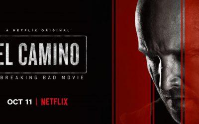 Recenzija: El Camino: A Breaking Bad Movie (2019)