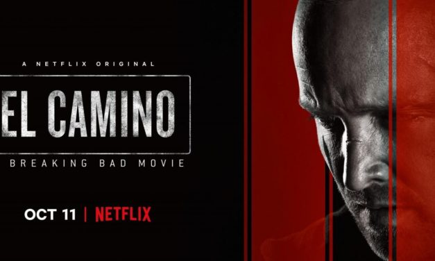 Recenzija: El Camino: A Breaking Bad Movie (2019)