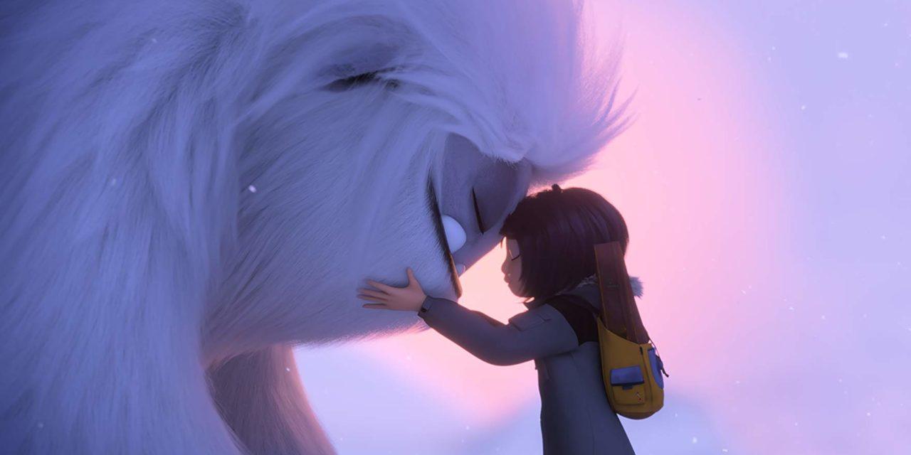 Recenzija: Abominable (Everest: Mladi jeti, 2019)