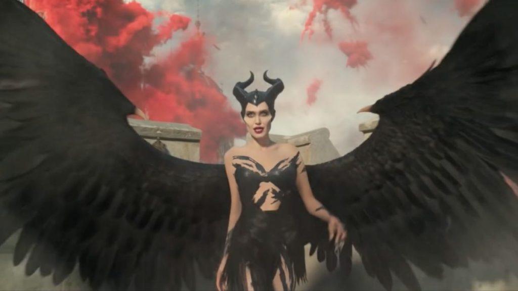 Recenzija: Maleficent: Mistress of Evil (Gospodarica Zla 2, 2019)