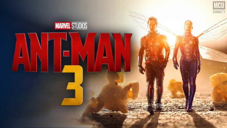 Marvel 'Ant-Man 3' u razvoju! Procurio mogući datum izlaska