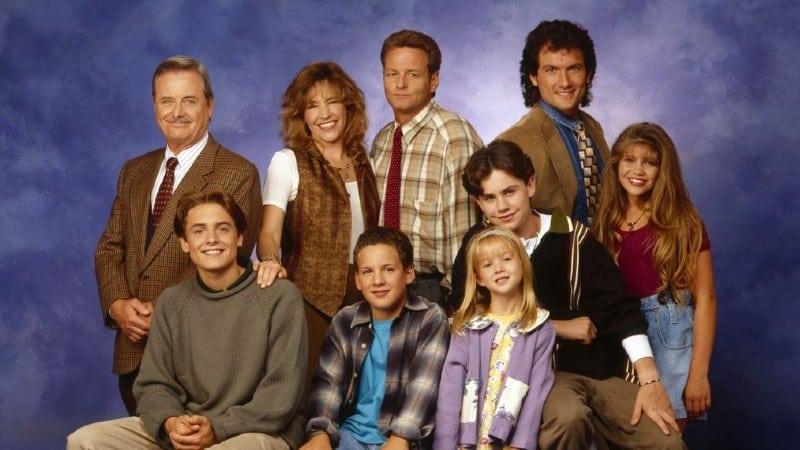 Boy Meets World (Dječak upoznaje svijet, 1993–2000)