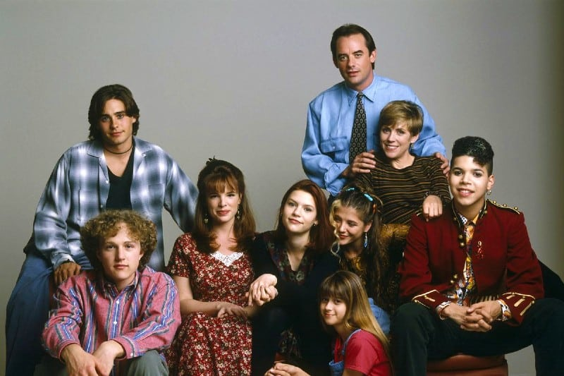My So-Called Life (I to mi je neki život, 1994–1995)