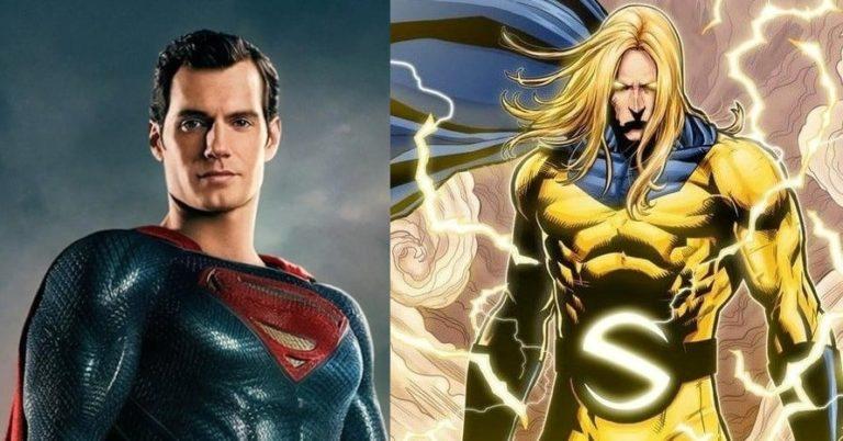 Superman glumac Henry Cavill postaje Sentry za Marvel Studios u odličnoj novoj fanovskoj slici