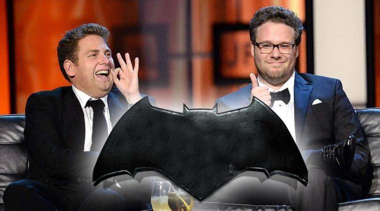 Jonah Hill više nije u razgovorima za The Batman film – umjesto njega Seth Rogen u razgovoru za ulogu Penguina
