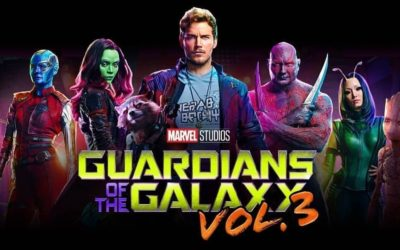 Guardians of the Galaxy 3 bit će Smješten Desetljeće Nakon Vol. 2 (barem)
