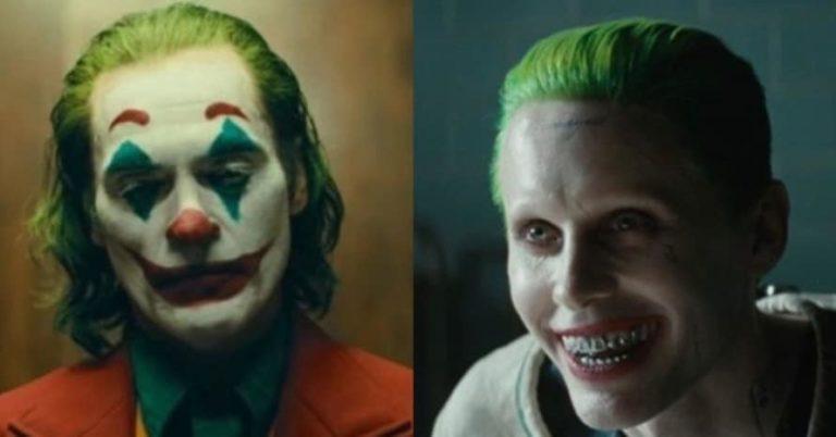 Jared Leto je pokušao natjerati Warner Bros. da ubiju Joaquin Phoenixov 'Joker' film