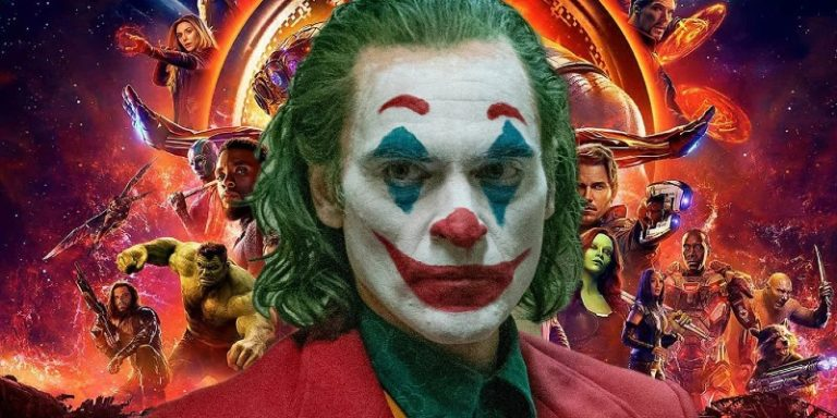 Joaquin Phoenixov 'Joker' jednako je profitabilan kao 'Avengers: Infinity War'