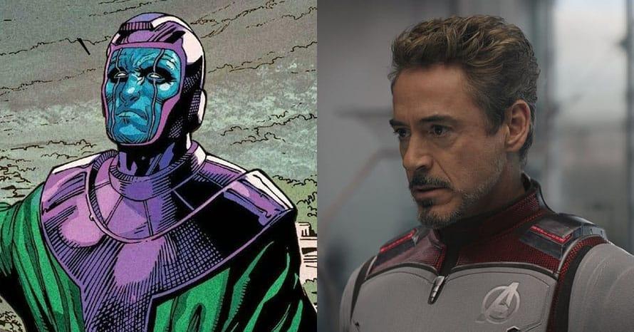 Nova 'Avengers: Endgame' teorija sugerira da je film postavio pozornicu za Kangov dolazak u MCU
