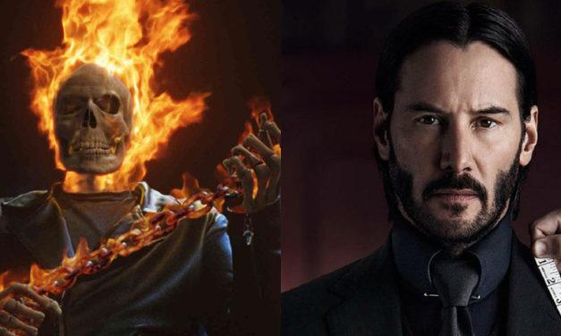 Keanu Reeves postaje MCU-ov Ghost Rider u novoj fanovskoj slici