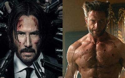 Keanu Reeves zamjenjuje Hugh Jackmana kao Wolverine u novoj odličnoj fanovskoj slici