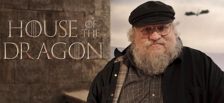 George R.R. Martin kaže da on neće pisati scenarij za Game of Thrones prequel seriju House of the Dragon