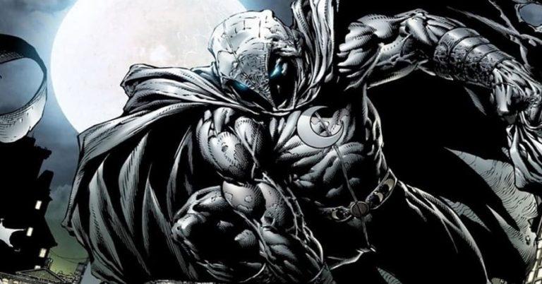 Otkriven negativac za Marvelovu seriju Moon Knight [glasine]