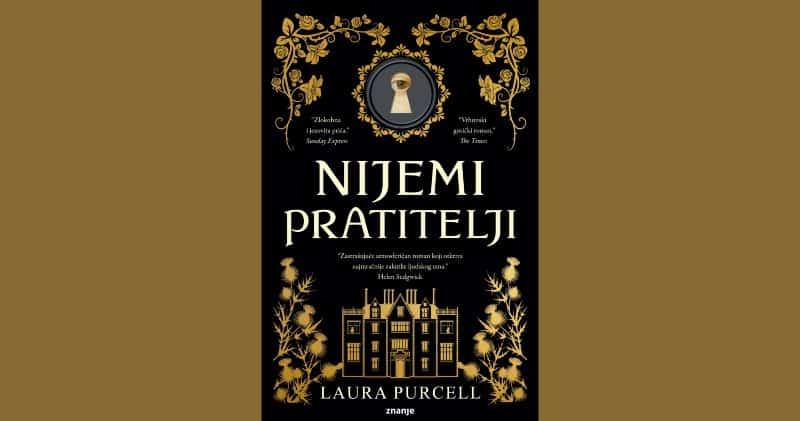 Nijemi pratitelji - Laura Purcell