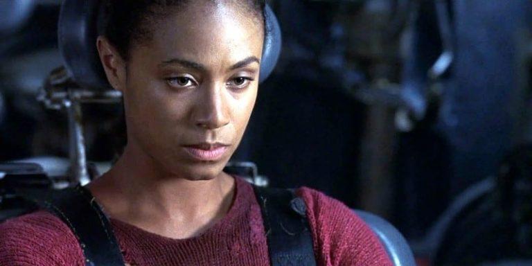 The Matrix 4 – Jada Pinkett Smith u pregovorima oko repriziranje uloge Niobe