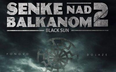 Sve što znamo o drugoj sezoni serije 'Senke nad Balkanom' i TRAILER