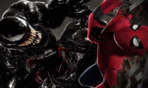 Redatelj Venoma kaže da će se Tom Hardy & Tom Hollandov Spider-Man susresti u budućem filmu
