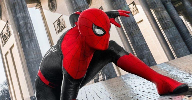 Otkriveno kada počinje snimanje trećeg 'Spider-Man' filma s Tom Hollandom