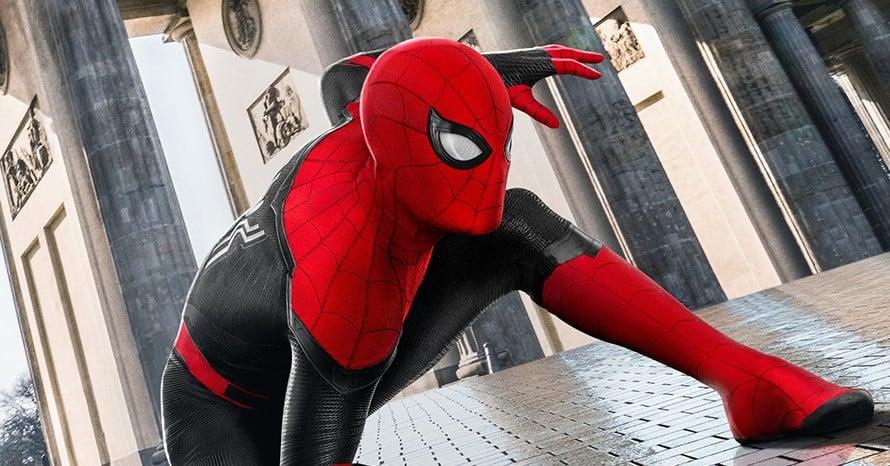 Sony & Disney razgovaraju o budućnosti nakon što Tom Hollandova 'Spider-Man' trilogija završi