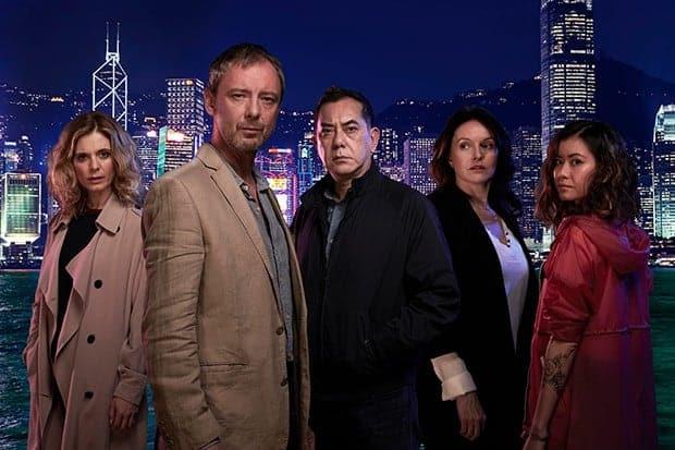 Stranci (Strangers): Sjajna nova britanska kriminalistička serija