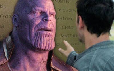 Kako su 'obični' likovi MCUa iskoristili Thanosovo pucketanje u Avengers: Infinity War za svoju korist